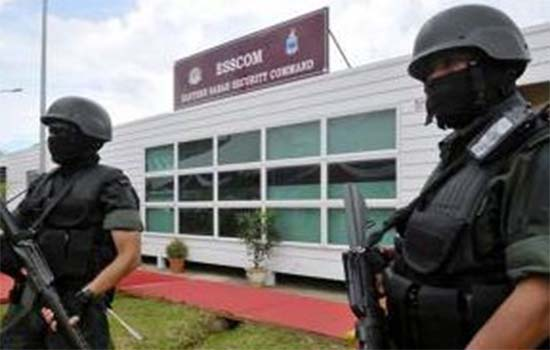 Konsep pangkalan laut TLDM di timur Sabah menarik minat Amerika