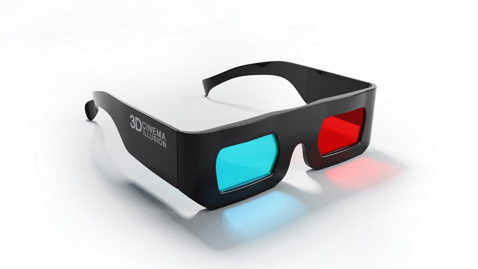 3d очки на компьютер своими руками