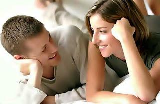 5 Sifat Pria Yang Membuat Wanita Jatuh Cinta