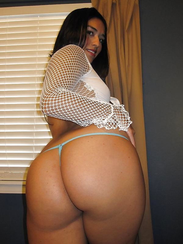Anell - Bomb Ass White Booty 8 -