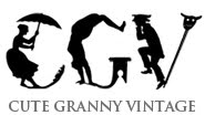 Cute Granny Vintage Store