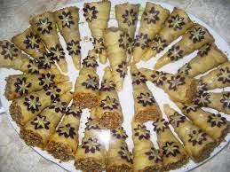 حلويات سميرة