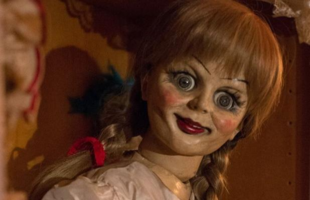 Annabelle Doll Picture