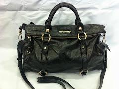 miu miu (sold)