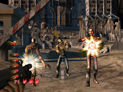 House of the Dead 3 Games free