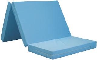 colchao para camas articuladas ou hospitalares Hera