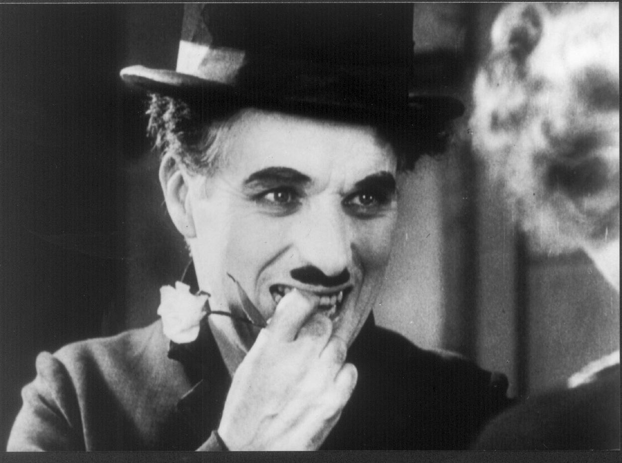 Io ho... - Charlie Chaplin