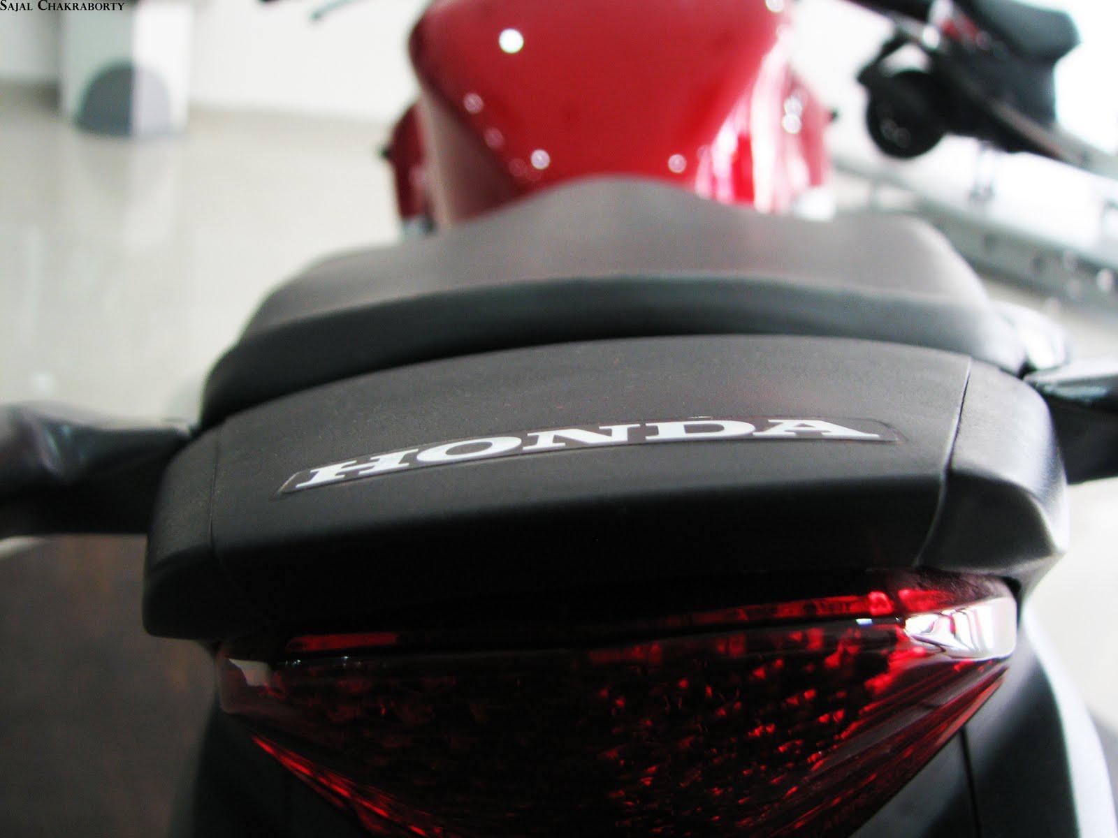 2011 Honda CBR 250R 5