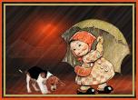 Llega la lluvia