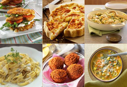 Ideas para comer cocinar en casa es Cosas para cocinar