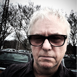 Eric Goulden / Wreckless Eric