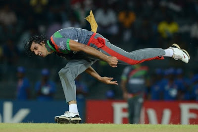 India-v-Afghanistan-T20-World-Cup-Shapoor-Zadran
