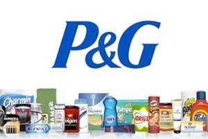 P&G egypt internship training