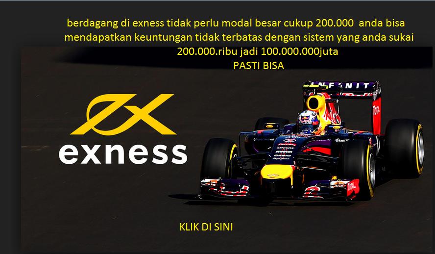 KLIK EXNESS DI SINI