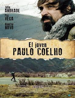 Não Pare na Pista (El joven Paulo Coelho) (2014)