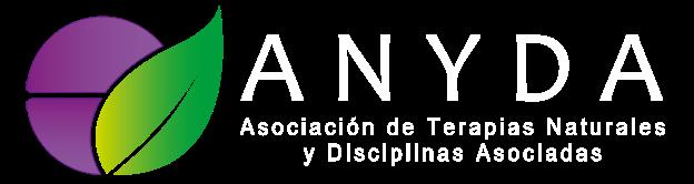 Anyda-Asociación de Terapias Naturales y otras Disciplinas.