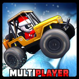 لعبة سباق المغامرات Mini Racing Adventures كاملة للاندرويد 00.png