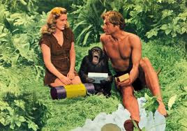 Tarzan+18%252B 2013 Phim Chúa Tể Rừng Xanh   Tarzan X (18+)  Full HD Vietsub