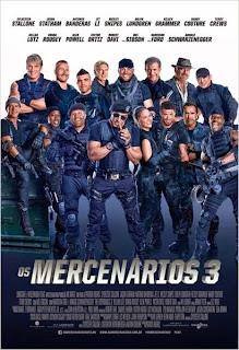 Baixar Filme Os Mercenários 3   Dublado Download
