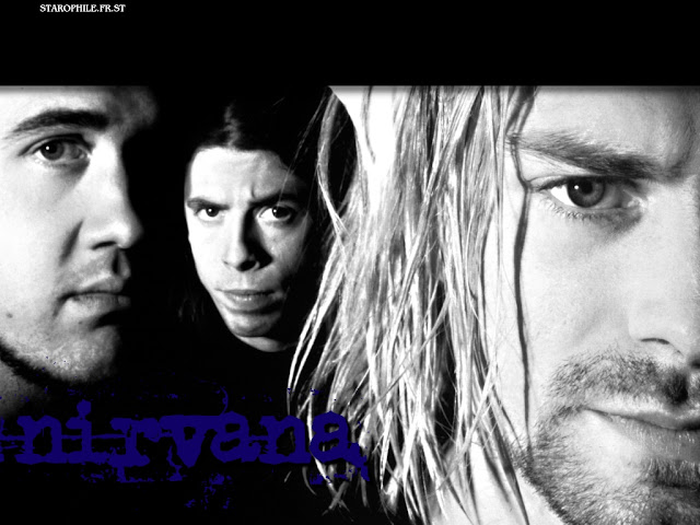 Smells Like Teen Spirit por Nirvana