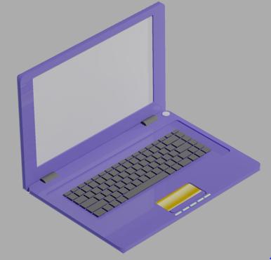 AutoCAD Tutorial, Cara Membuat Laptop