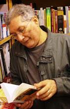 Entrevista do Escritor Salomão Larêdo à Rádio Cultura
