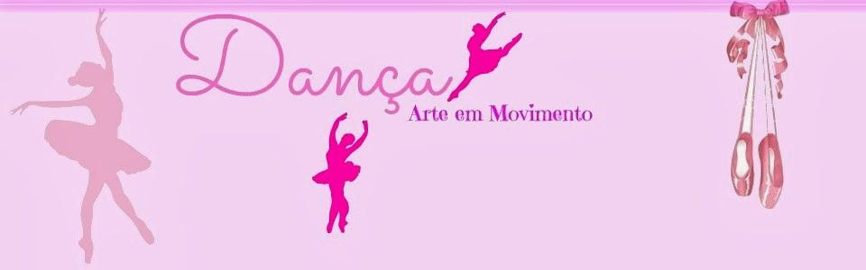 Dança Arte em Movimento