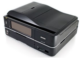 Download Printer Driver Epson Artisan 835