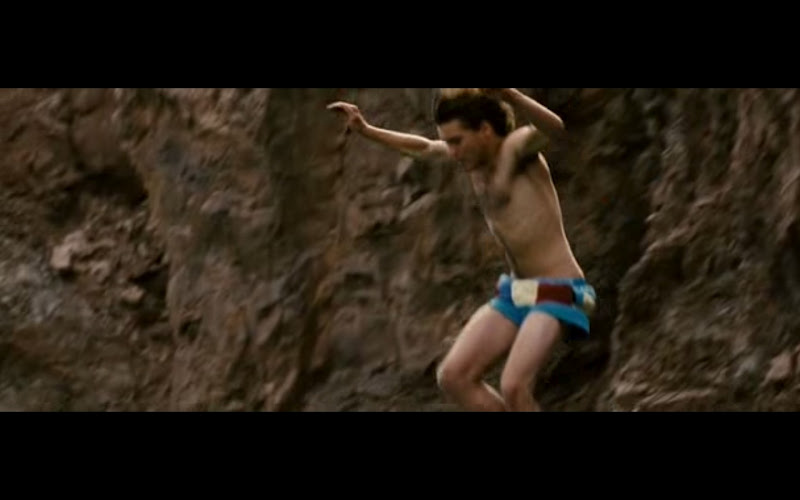 Nude Male Celebs Emile Hirsch Nude & Sexy Reviews