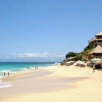 Pantai Dreamland, Bali