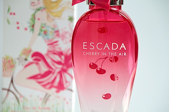 escada cherry in the air parfum avis