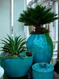 Construindo minha casa clean vasos vietnamitas na decora o inspire se com essas ideias - Apartamentos baratos en malta ...