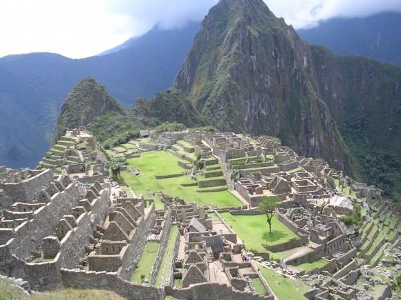 machu picu satu dari 11 sisa peradaban yang pernah hilang
