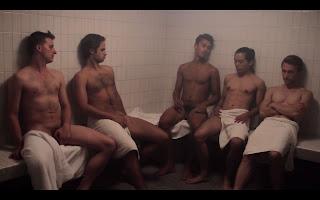 Club de striptease gay St louis desnudo