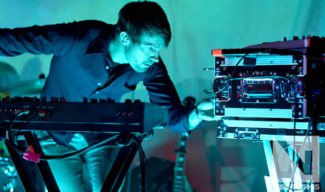 DSC 5195 Interview: Tycho Talks About his blog iSO50, Graphic Design, and Visual Art