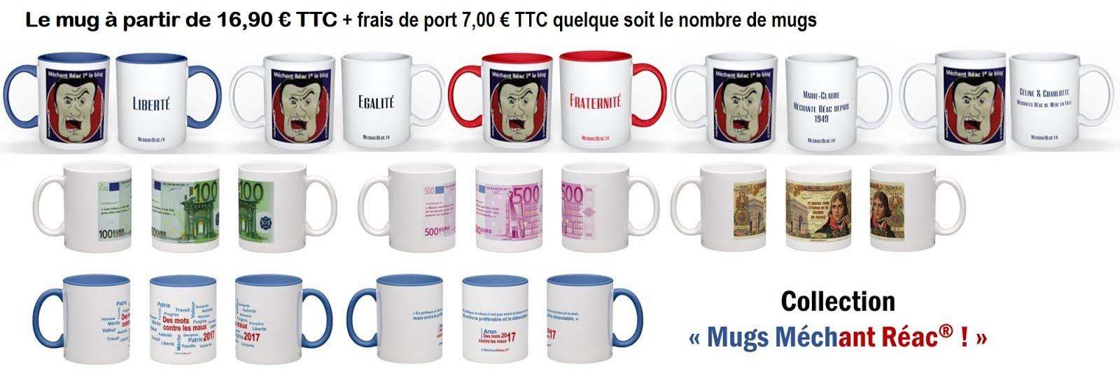 Cliquez sur l'image et Commandez votre mug !