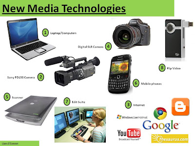 print media vs electronic media essay