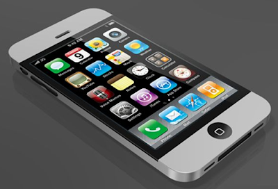 iPhone five features,iphone 5 is yet to be released in August
