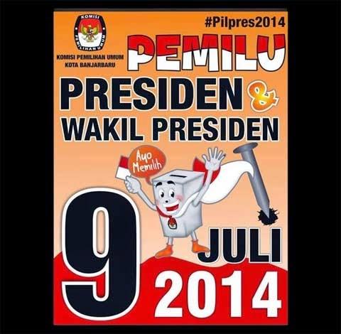 Logo PilPres