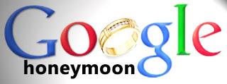 Penjelasan Google Honeymoon dan efeknya