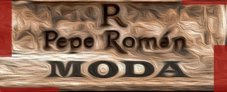 PEPE ROMÁN MODA