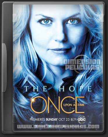 Once Upon a Time (Temporada 1 HDTV Inglés Subtitulada)