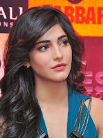 Shruti Haasan glam pics at Gabbar is back game launch-cover-photo