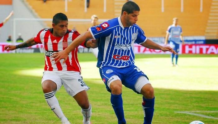 Estudiantes La Plata vs Godoy Cruz en vivo