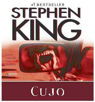 10 Books You Have To Read - Cujo, by Stephen King