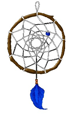 crafts 4 camp grape vine dream catcher