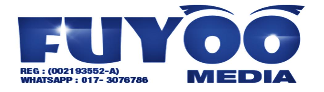 Fuyoo Media :