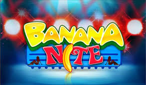 Banana Nite – 15 April 2014