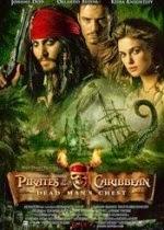 Piratii din Caraibe Cufarul Omului Mort 2006