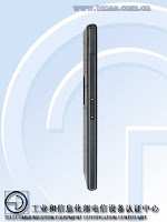 Sony L39t TENAA